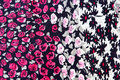 Background fabric floral Stock Photo