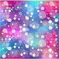 Background with flare preview abstract for greeting cards Royalty Free Stock Images