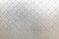 Frosted glass texture Royalty Free Stock Photo