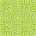 Background with green abstract pattern Royalty Free Stock Photography