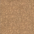 Background image corrugated cardboard torn texture Royalty Free Stock Images