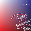 Background image for a greeting card by July 4