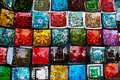 Background of lacquer-ware Royalty Free Stock Image