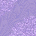 Background with lacy pattern abstract patterns soft colors line art free space for your special text for cards or posters vector Royalty Free Stock Photos