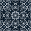Background with light lace pattern on a dark blue.