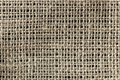 The background of a linen fabric beige Stock Photo