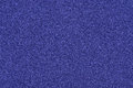 Background made of blue decorative sand perfect for holiday postcards Stock Photography