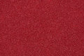 Background made of red sand decorative Royalty Free Stock Photography