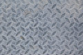 Background of metal plate gray colour Royalty Free Stock Photography