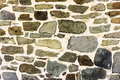 Background of old stone wall