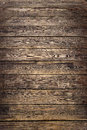 Background of old worn wooden planks the brown Royalty Free Stock Photo