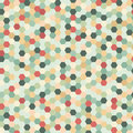 Background with pattern motley shiny mosaic abstract vector illu