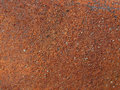 Background of rusty metal Royalty Free Stock Image