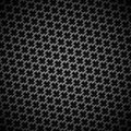 Background with seamless black carbon texture technology metal stainless steel titan chrome for internet sites web user interfaces Stock Images