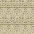 Background with seamless lacy pattern Royalty Free Stock Images