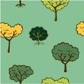 Background Seamless Pattern Of...