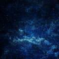 Background of space Royalty Free Stock Photography