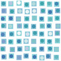 Background Square Dot Royalty Free Stock Photo