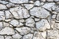 Background of stone pavement texture photo