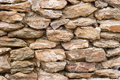 Background of stone wall texture Royalty Free Stock Photography