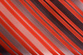 Background from striped tie Royalty Free Stock Photos