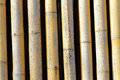 Background texture of bamboo Royalty Free Stock Images