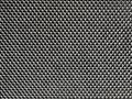 Background. Texture of black synthetic material with white luste Royalty Free Stock Photo
