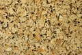 Background Texture of Cork Board Stock Photo
