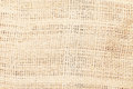 Background texture jute pattern Royalty Free Stock Photography