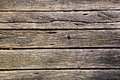 Background texture old wooden planks Stock Photography