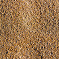 Background texture of sand-macro. Royalty Free Stock Photo