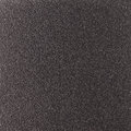Background texture of a shiny metal sheet with a rough stippled textured surface reflecting light. Metal texture Royalty Free Stock Photo