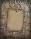 Background texture vintage burlap Stock Photography