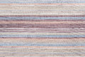 Background of textured cotton color striped Royalty Free Stock Photo