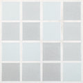 Background tiles mosaic bathroom Royalty Free Stock Photo