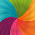 Background of varied colors Royalty Free Stock Photo