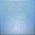 Background with water drops condensation design color Stock Photography
