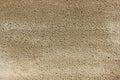 Background wet sand Royalty Free Stock Photo