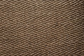 Background, woven floor rug Royalty Free Stock Photo