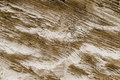 Backgrounds of textured sand