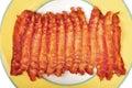 Bacon Royalty Free Stock Photo