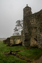 Baconsthorpe Castle, Norfolk, England Royalty Free Stock Photo