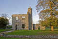 Baconthorpe Castle Royalty Free Stock Photo