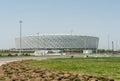 Bacu maggio baku olympic stadium maggio Fotografia Stock Libera da Diritti