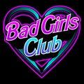 Bad Girls Club Royalty Free Stock Photo