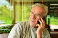 Bad news Royalty Free Stock Photo