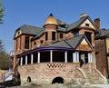Baer Mansion