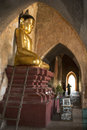 Bagan - Myanmar Royalty Free Stock Photo
