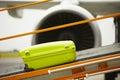 Baggage Royalty Free Stock Photo