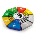Bagua diagram Stock Photography
